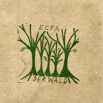 ECFA: Der Wald